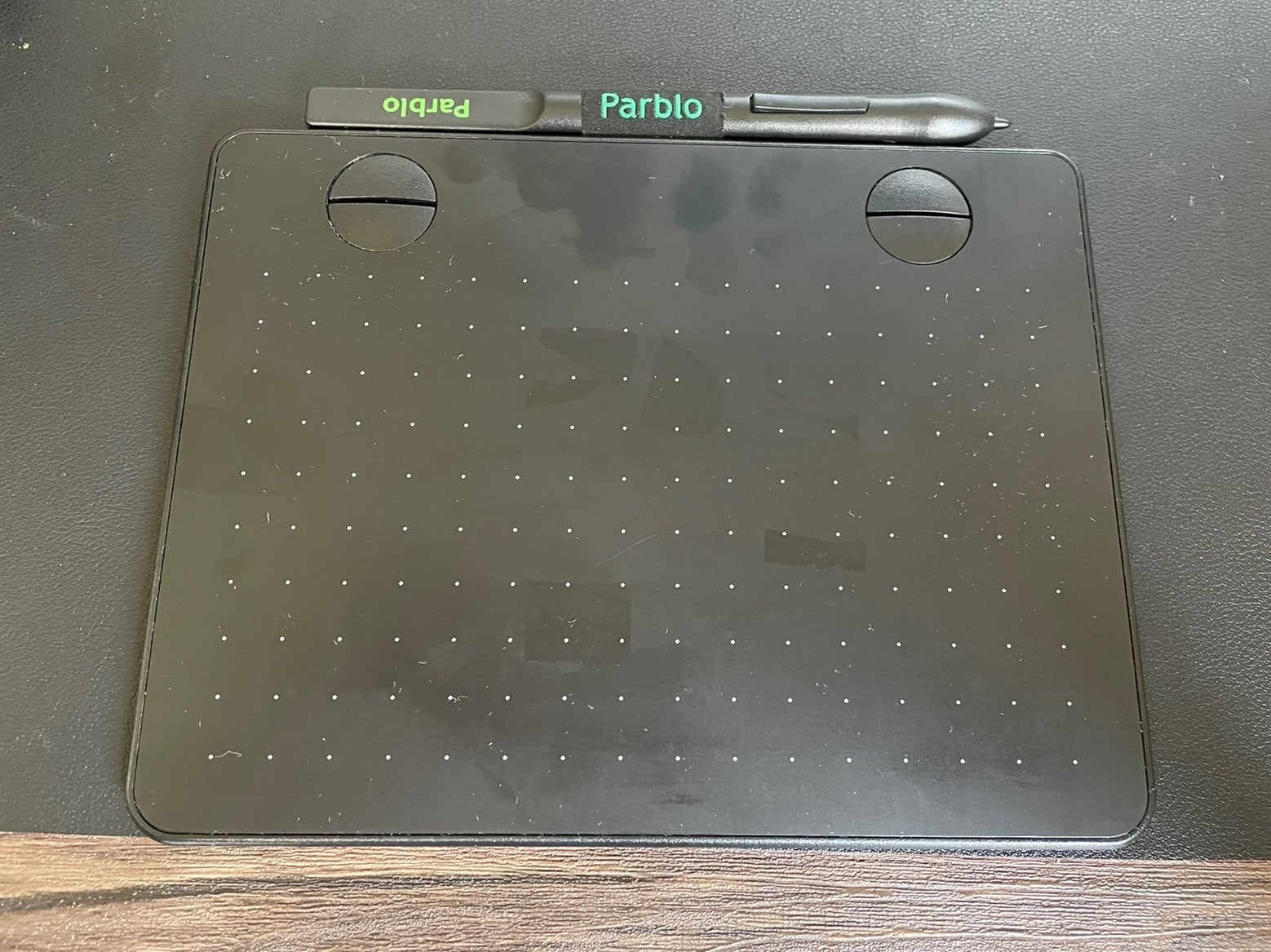 Parblo A640 Drawing Tablet