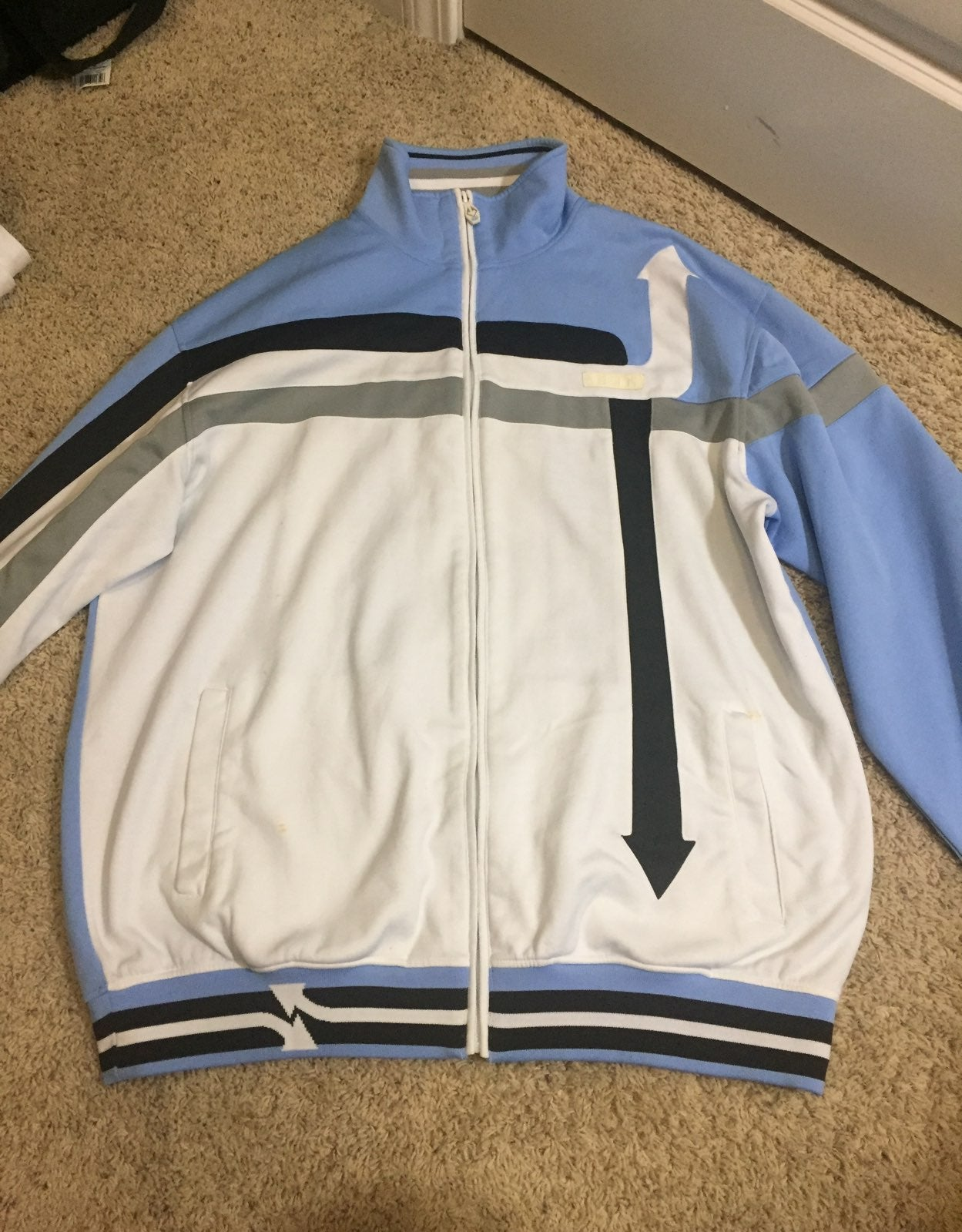 Ecko Unltd Track Jacket (Men XL)