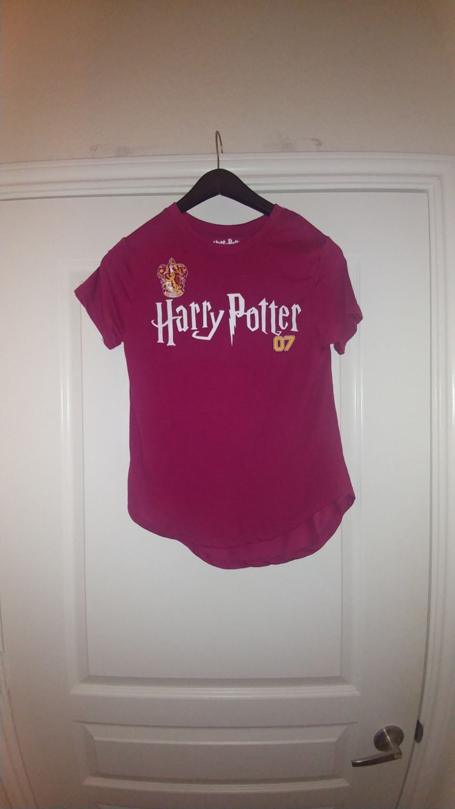 Harry Potter Juniors Shirt