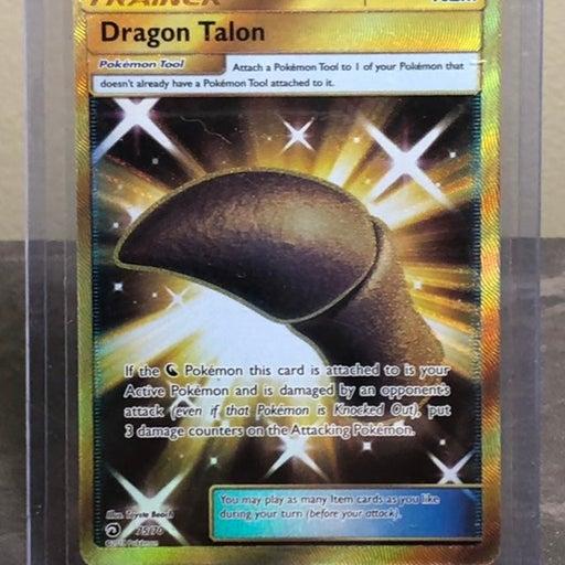 Dragon Talon 75/70 Gold SR Trainer