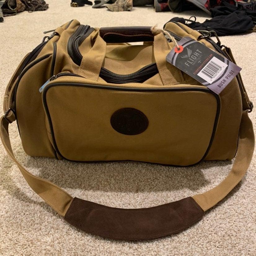 Pilot overnight bag BRAND NEW