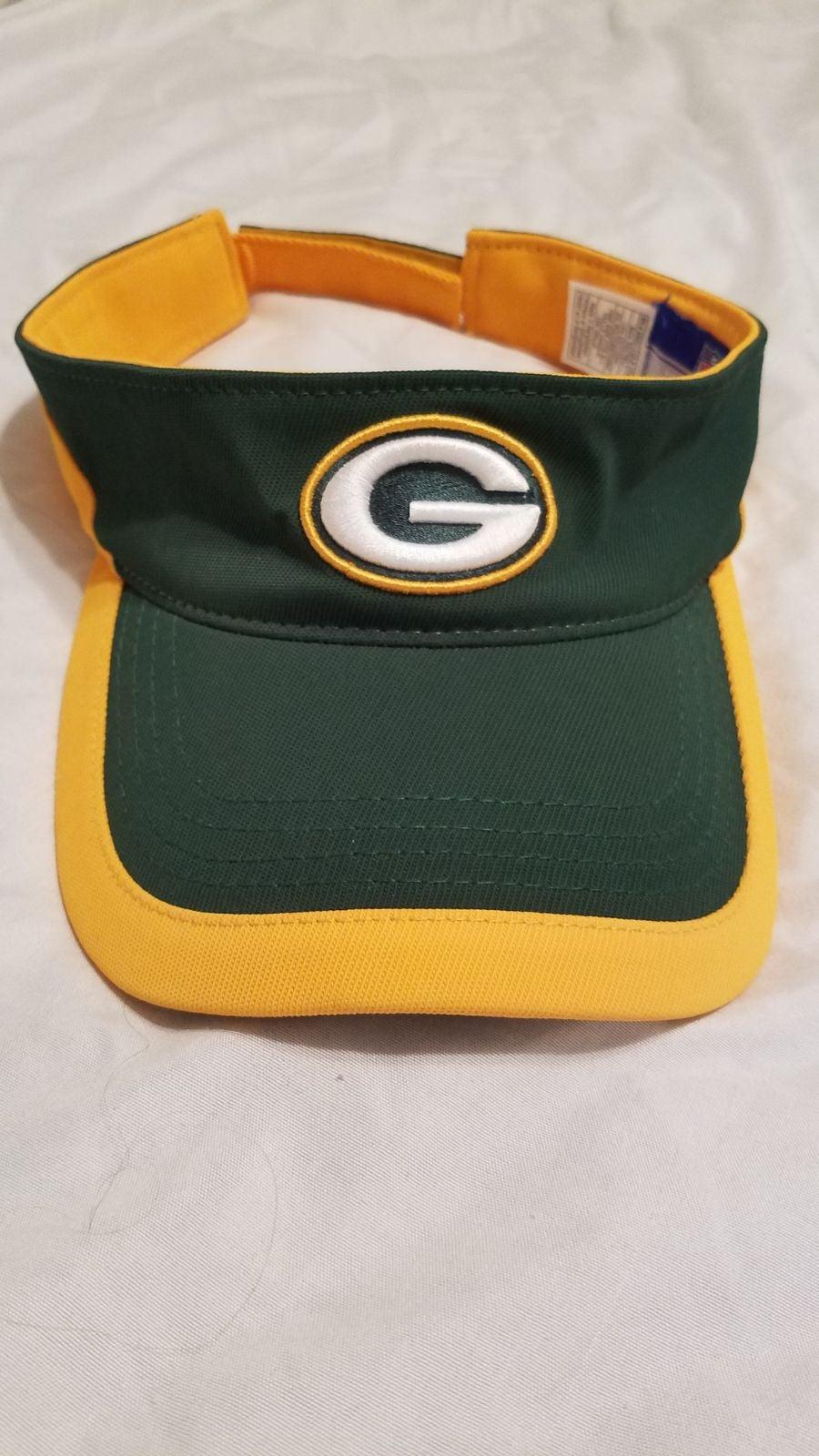 Green Bay Packers visor