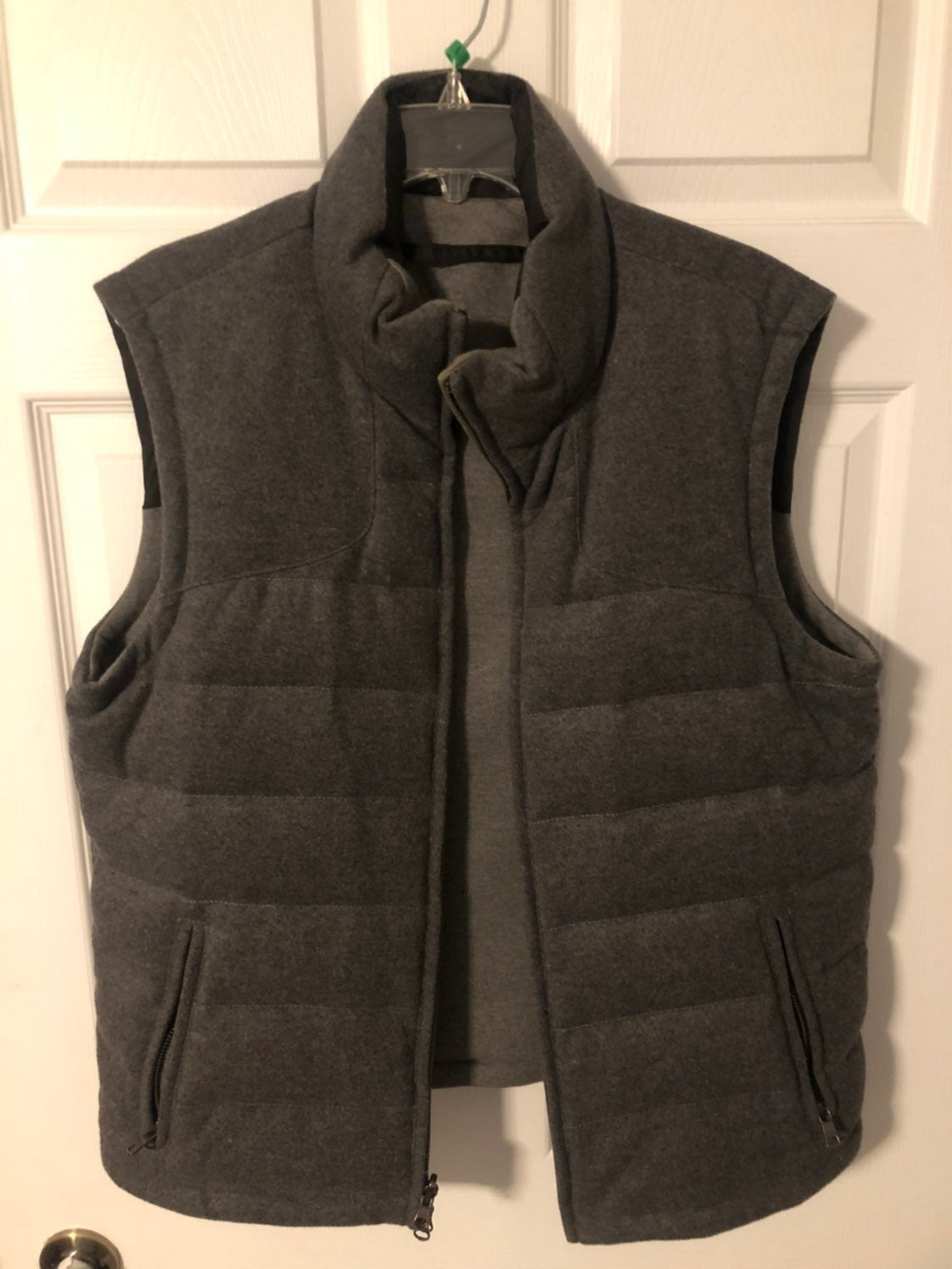 Armani Exchange mens vest