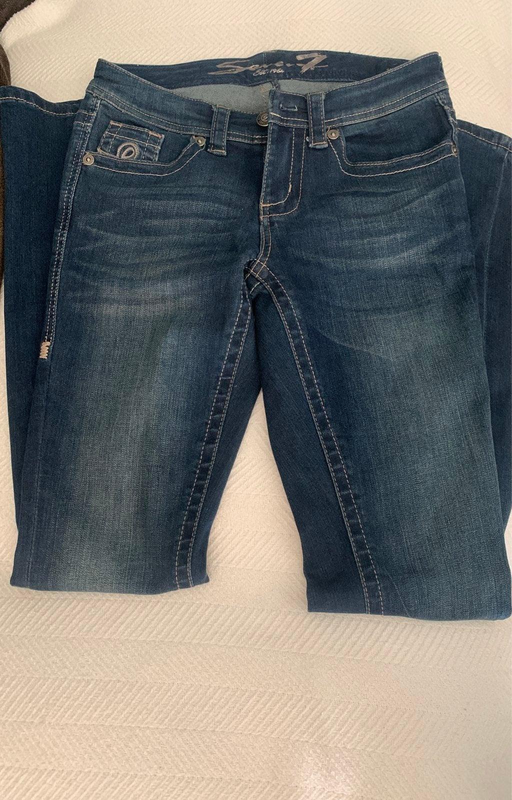 jeans women seven7