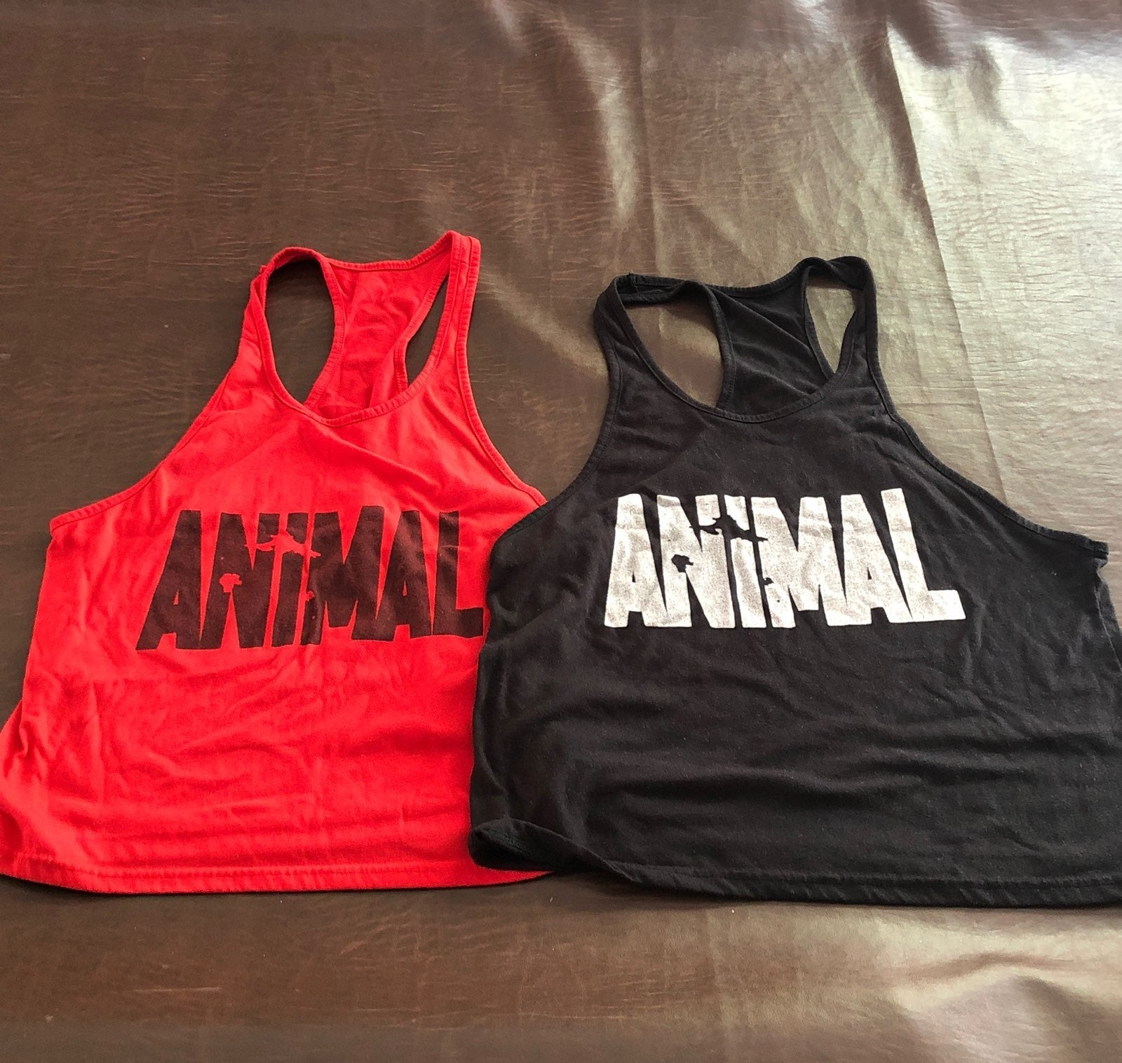Animal Tank/Stringer Bundle (Medium)