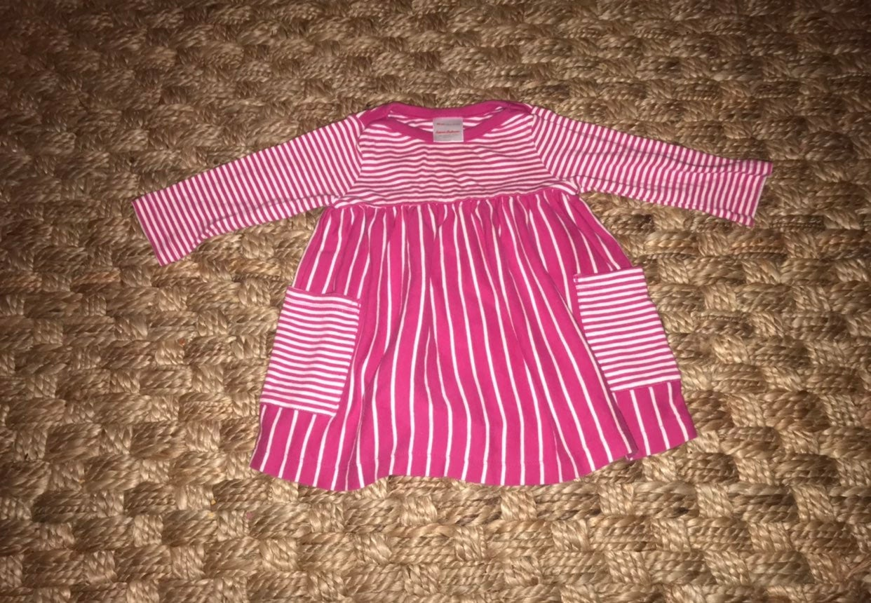 hannah anderrson 6-12 month valentines t