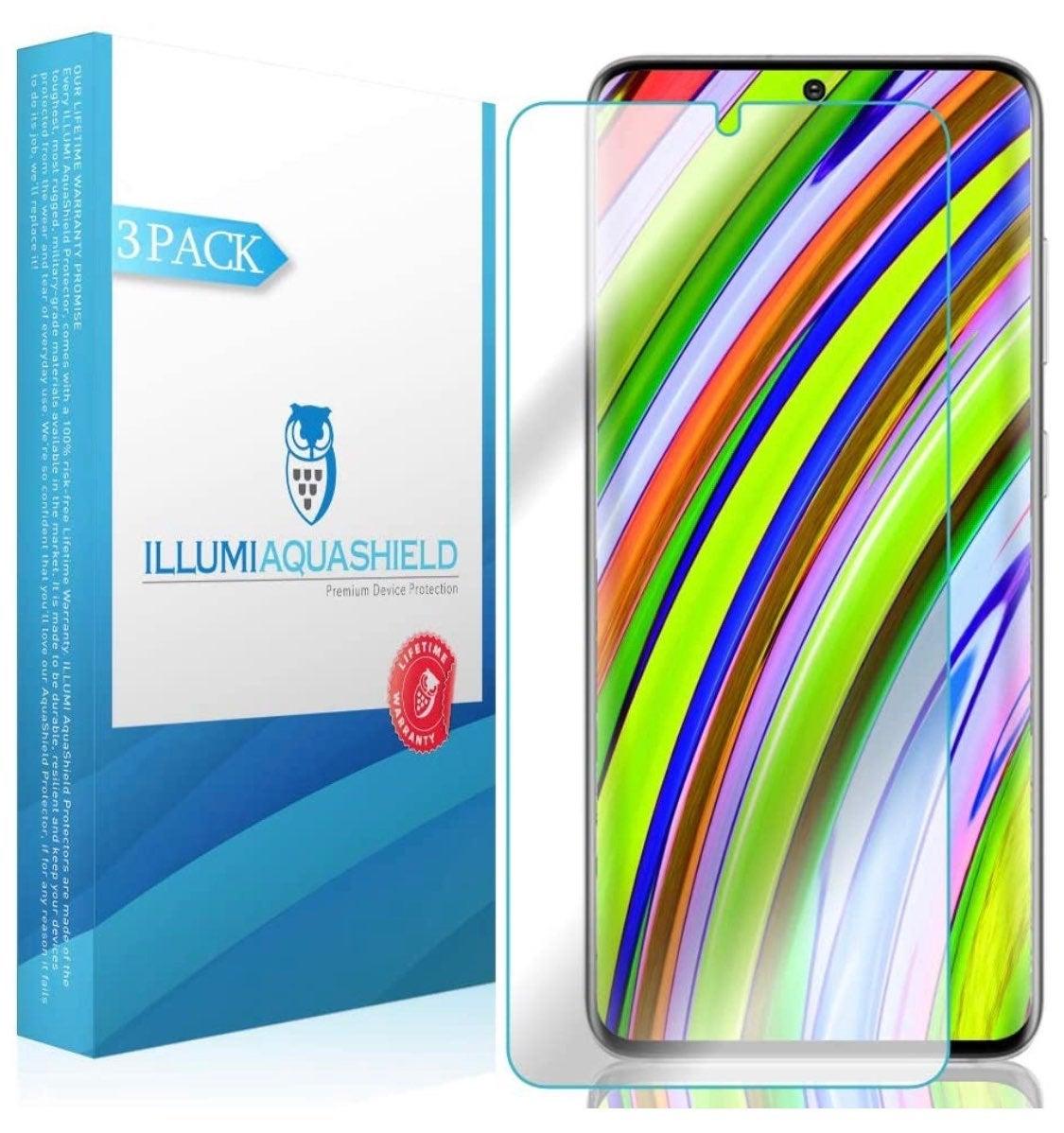 Samsung Galaxy S20 Plus Screen Protector