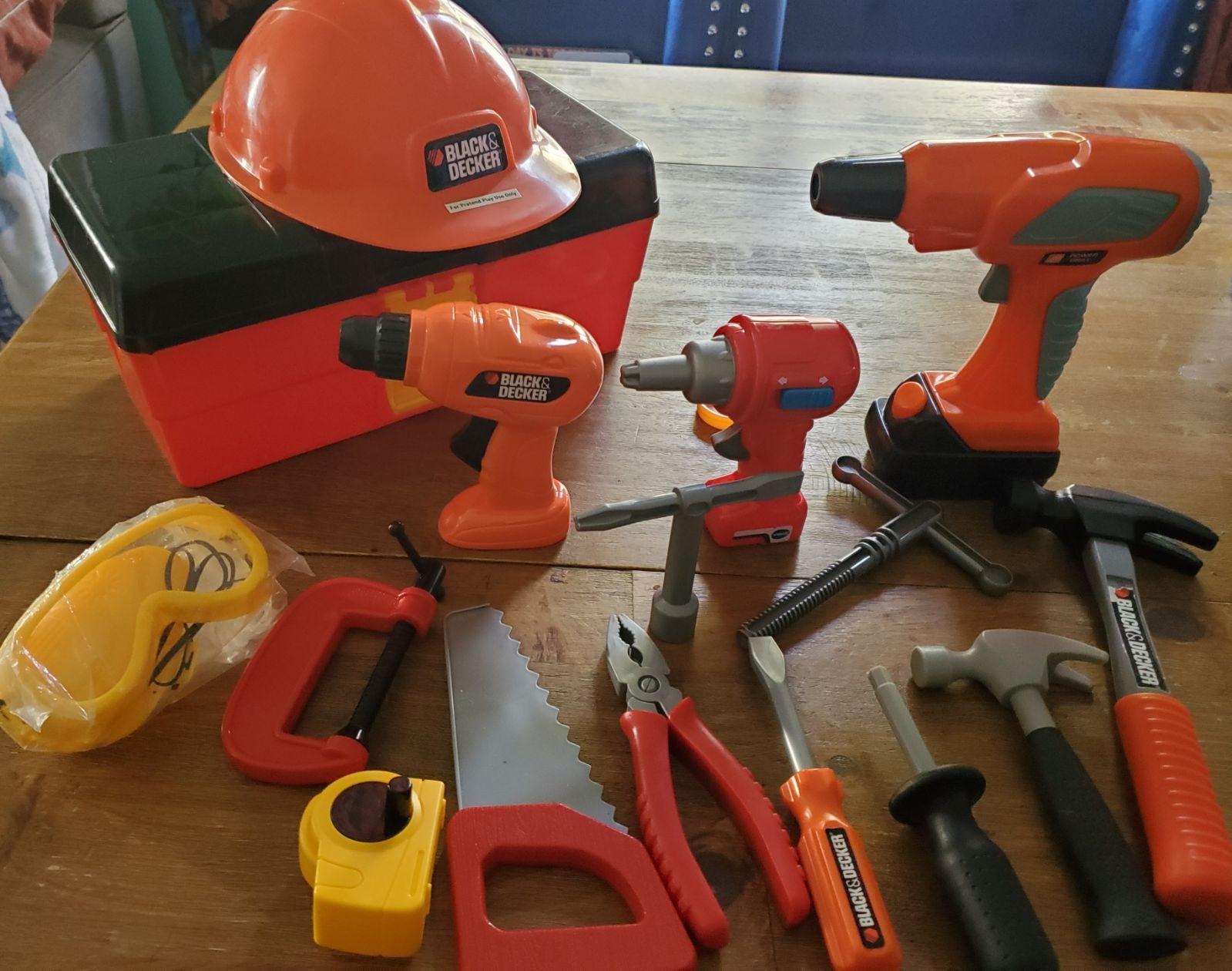 Play Tools Lot