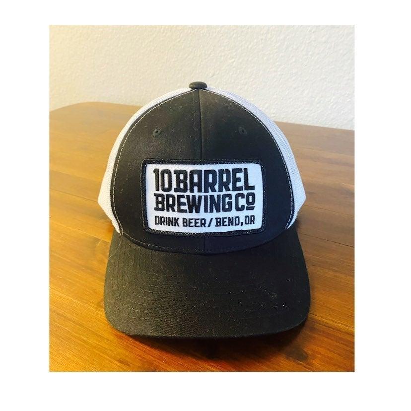 10 Barrel Brewing SnapBack trucker Hat