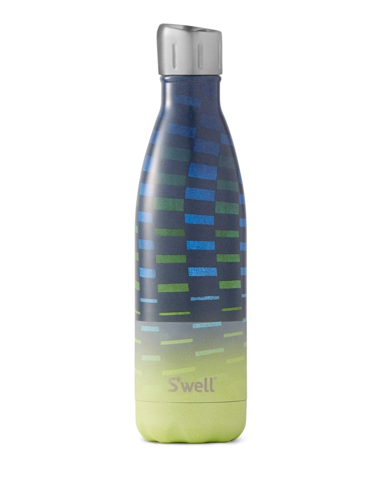 Swell water bottle insulated metal cold