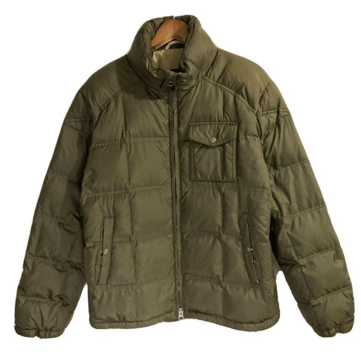 J Crew Expedition Puffer Insulated Coat