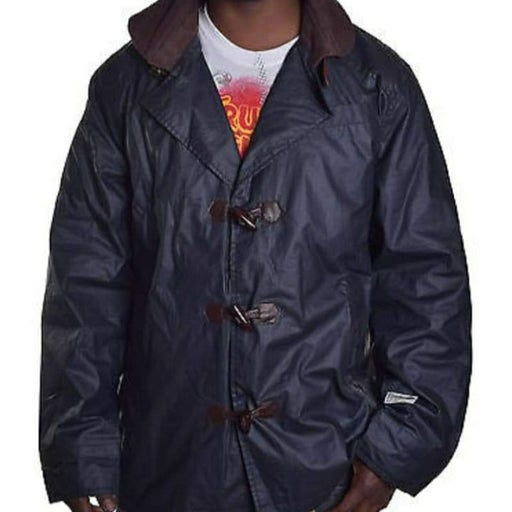 Crooks & Castles Parka Jacket