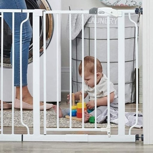 """REGALO Baby Safery Metal Gate 29""""to 38"""""""