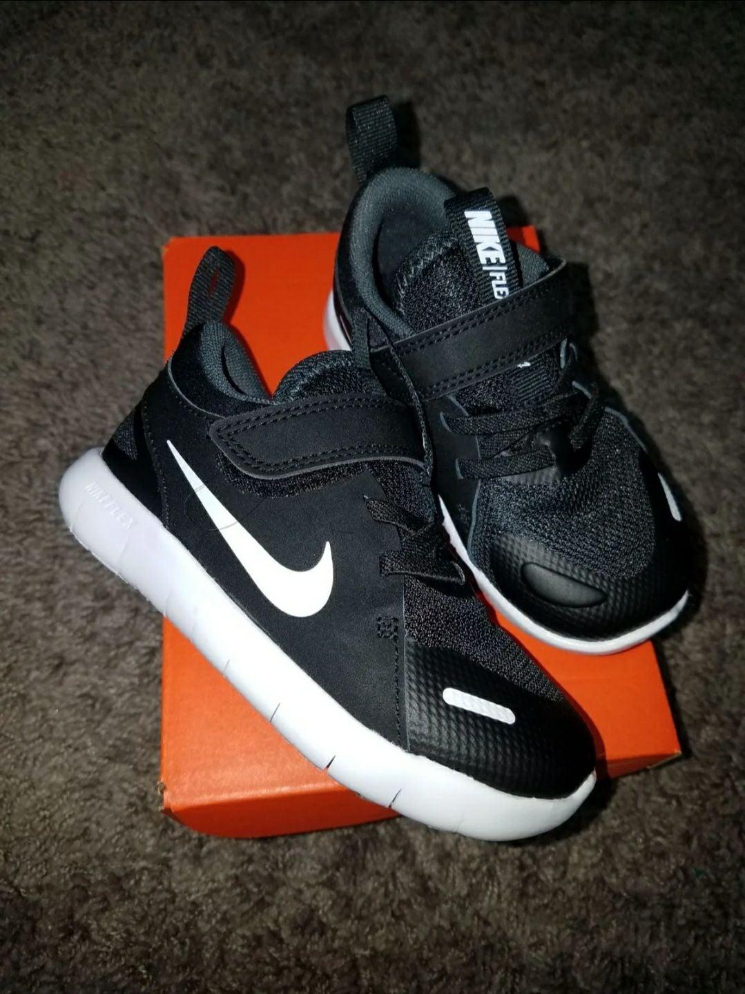 Toddler Nike 8C