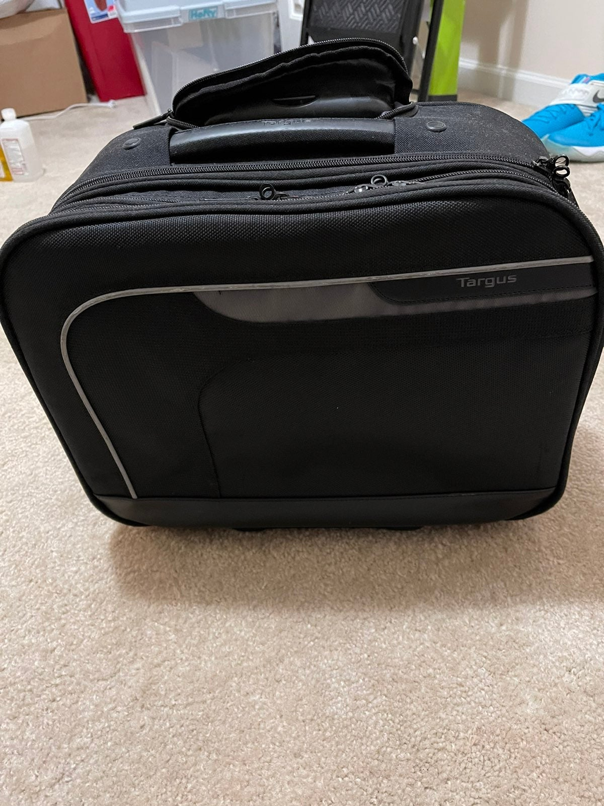 Targus Laptop Roller Bag