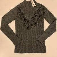 Aqua brand 100?shmere sweater, NWT