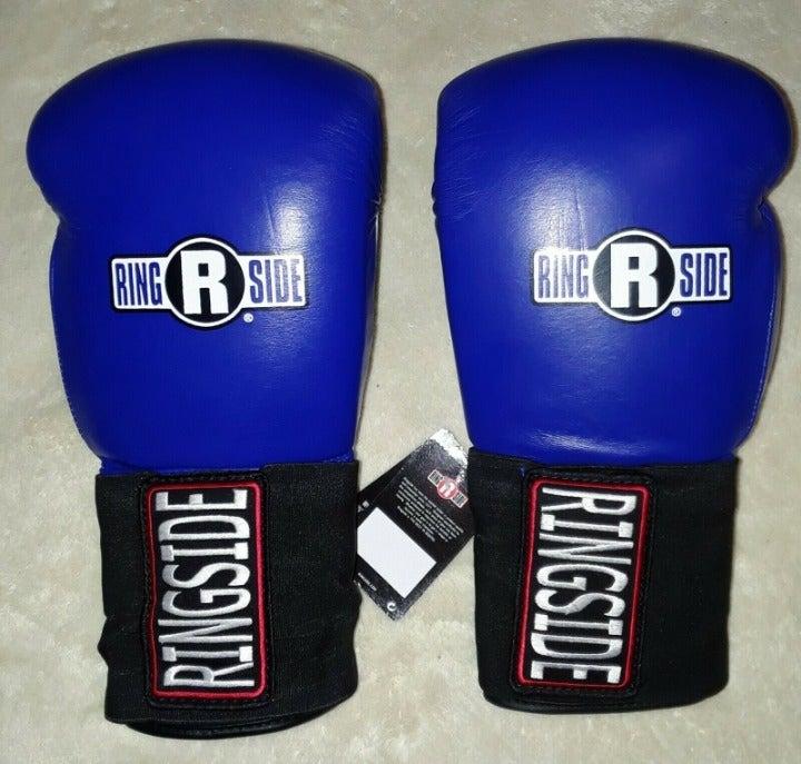 Ringside Tech 8482, Boxing Gloves, Large