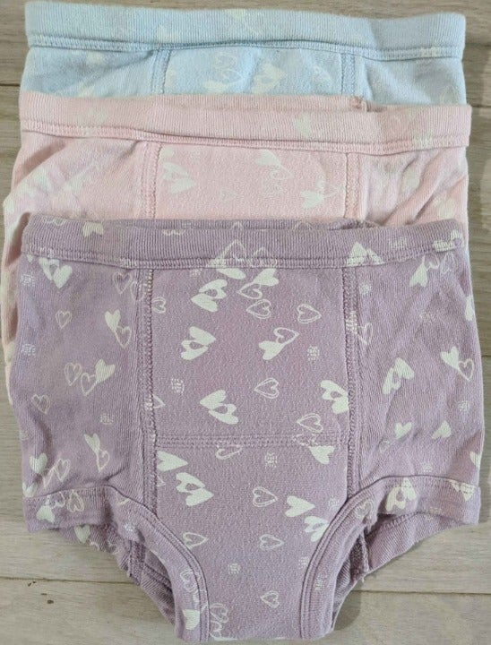 Hanna Andersson Training Pants Lot Small