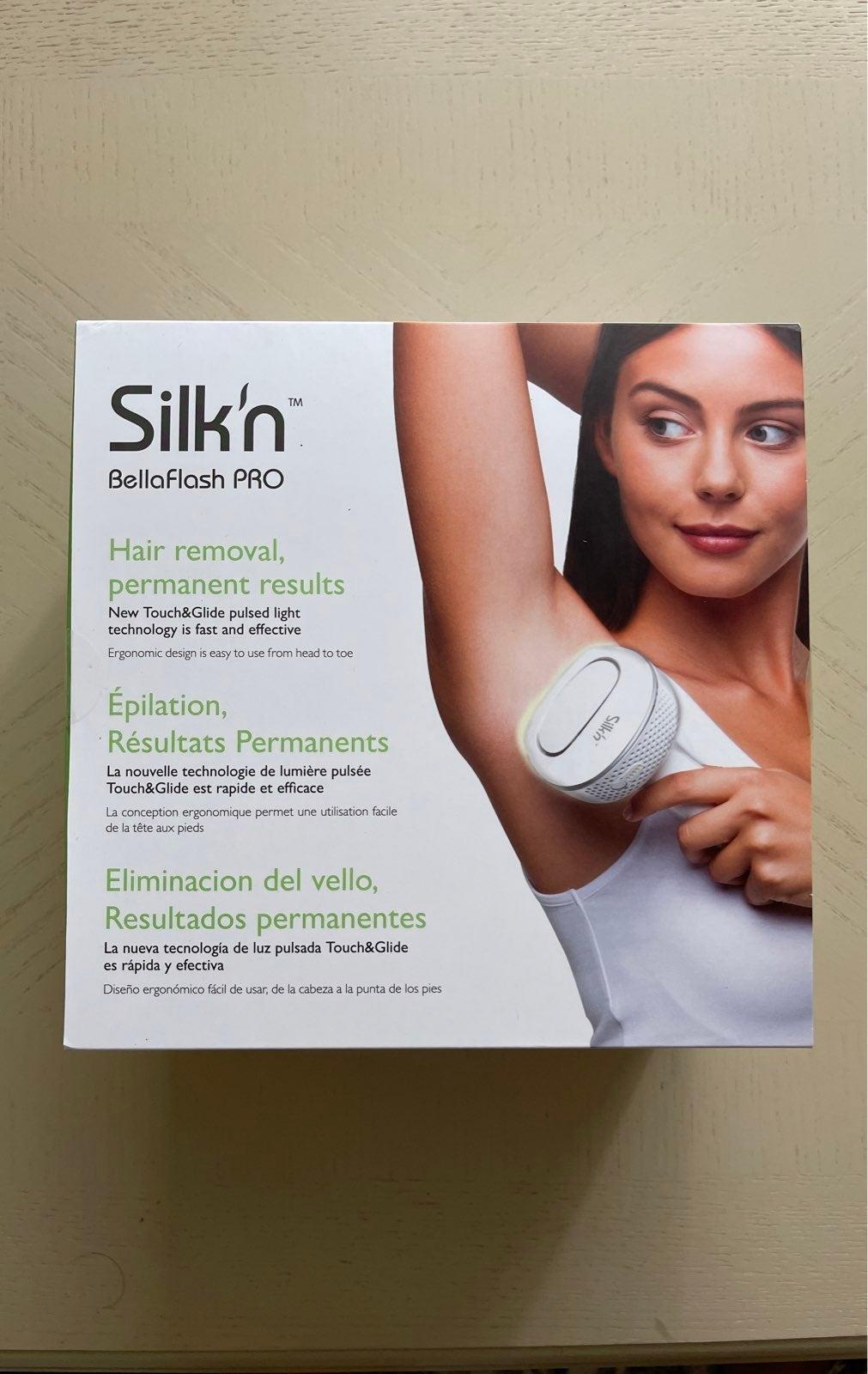 Silk'n BellaFlash Pro Brand New
