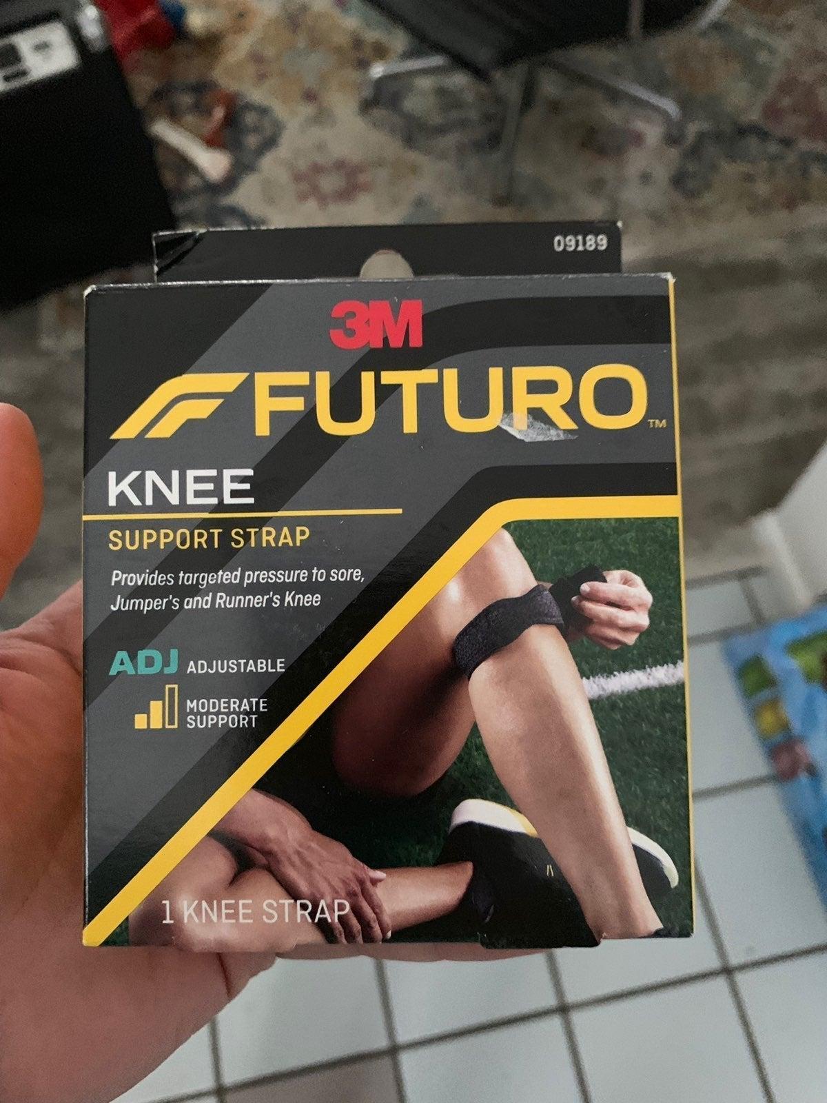 Futuro Knee Support Strap Brace