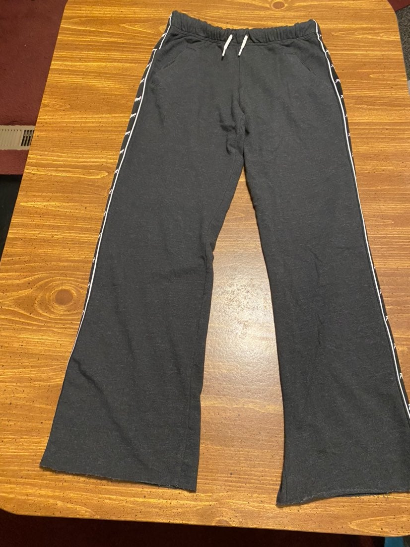 VS PINK boyfriend sweats pants XS