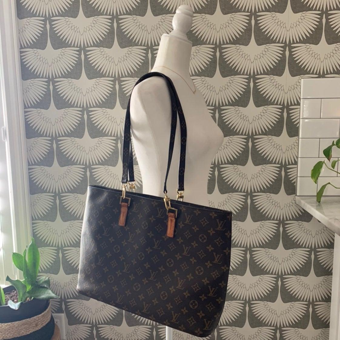 Louis Vuitton Luco Tote