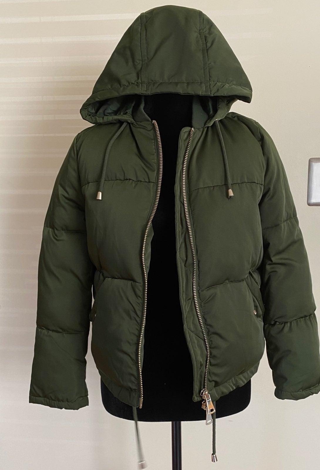 Topshop Coat size 2