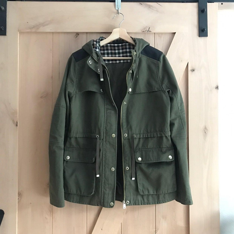 Topshop women Jacket