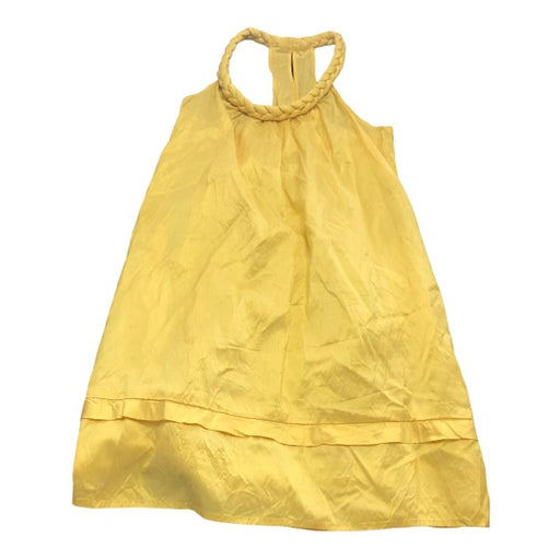 Christiane Celle Calypso Silk Brai Dress