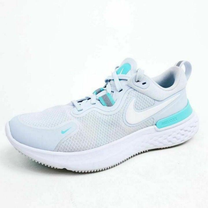 Nike Womens 6.5 React Miler Running Shoe