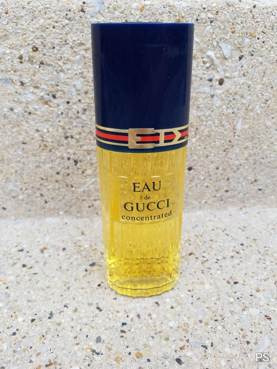 Eau De Gucci Concentrated 4.2 OZ