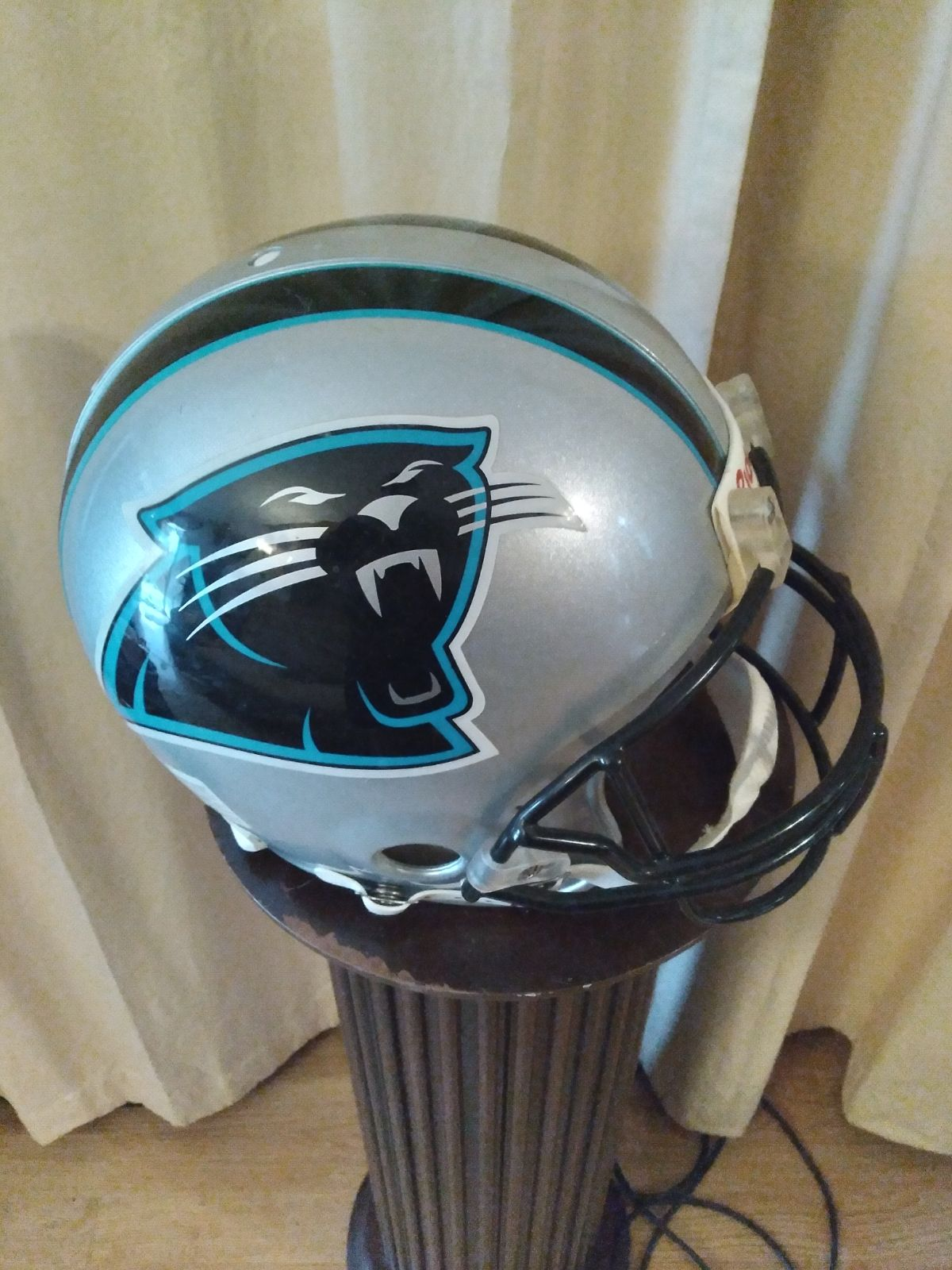 Collectible Vintage Nfl Carolina Panther