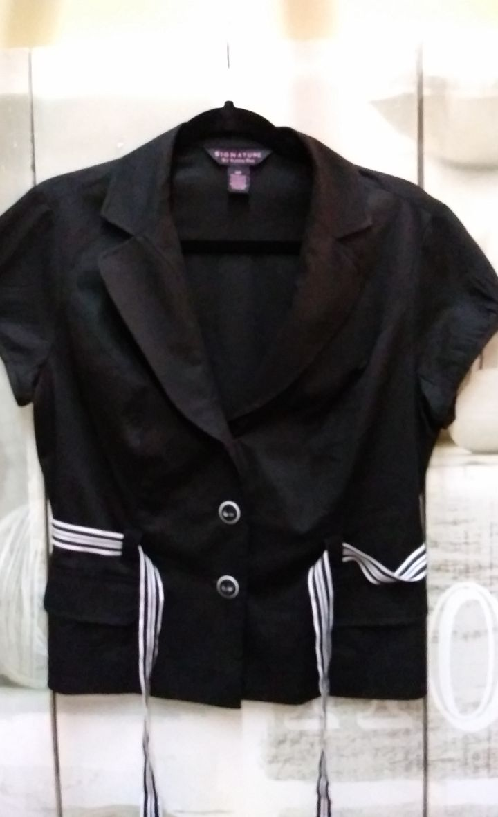 Skirt Suit by Robbi Bee Sz. 10P