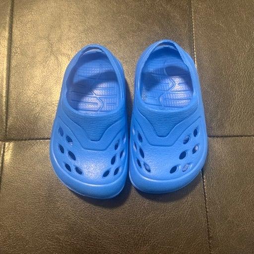 Crocs Baby Shoe Size 2