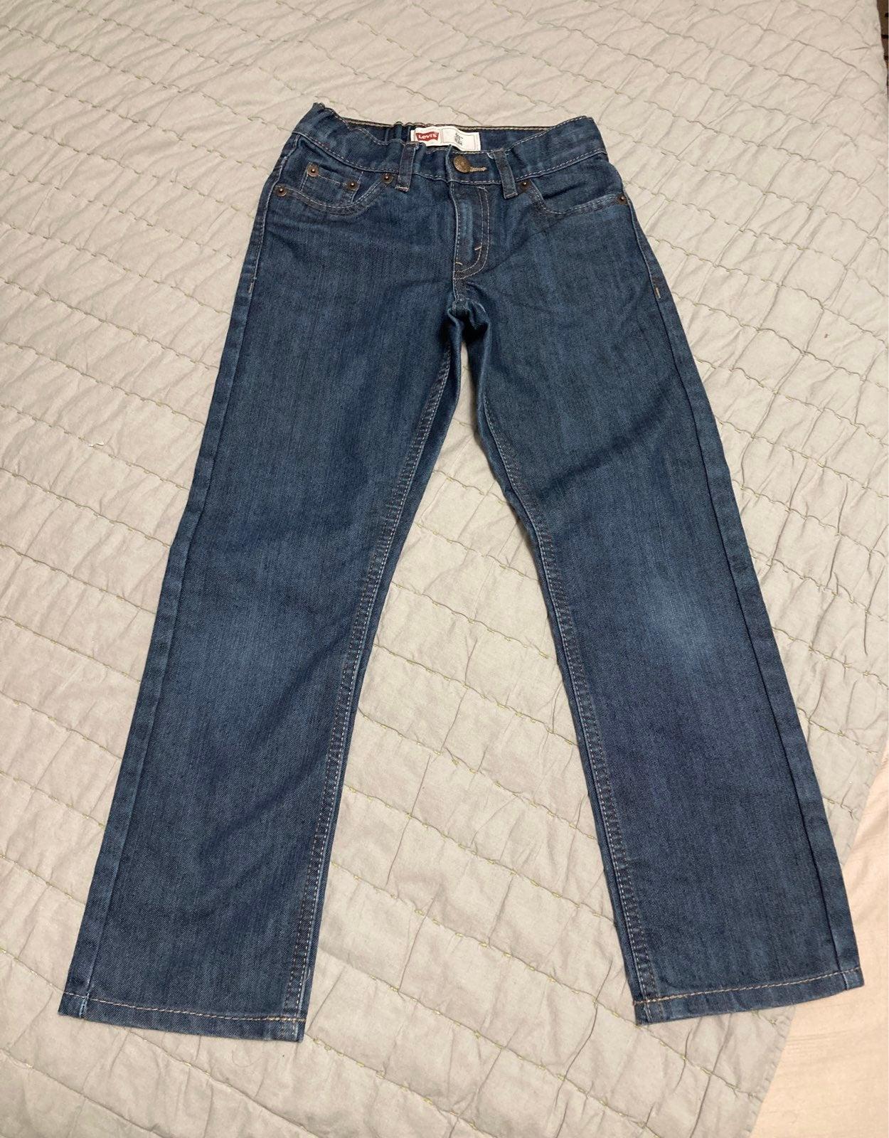 511 Levi's jeans