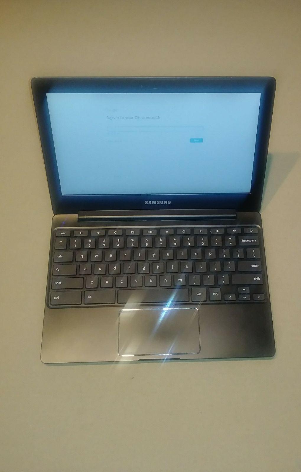 Refurbished Samsung Chromebook XE503C12