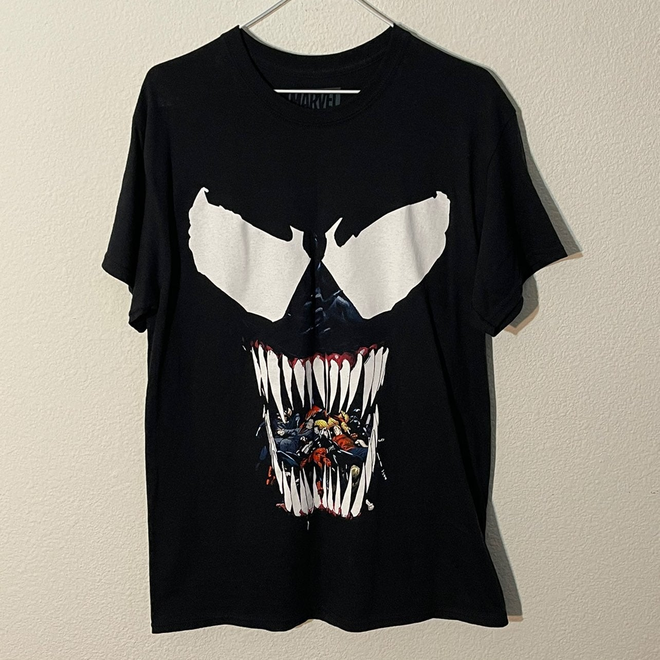 Venom/Marvel T-shirt
