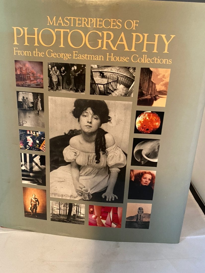 Masterpieces of Photography George Eastm