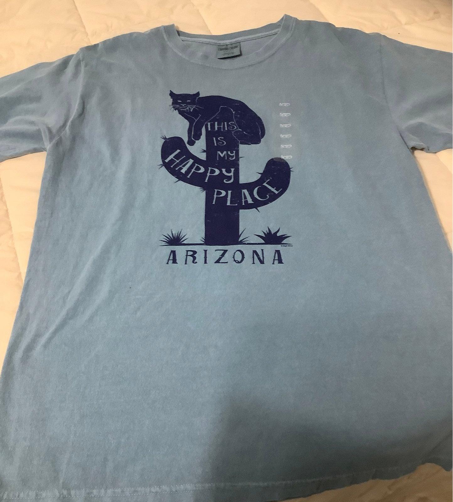Arizona Teshirt