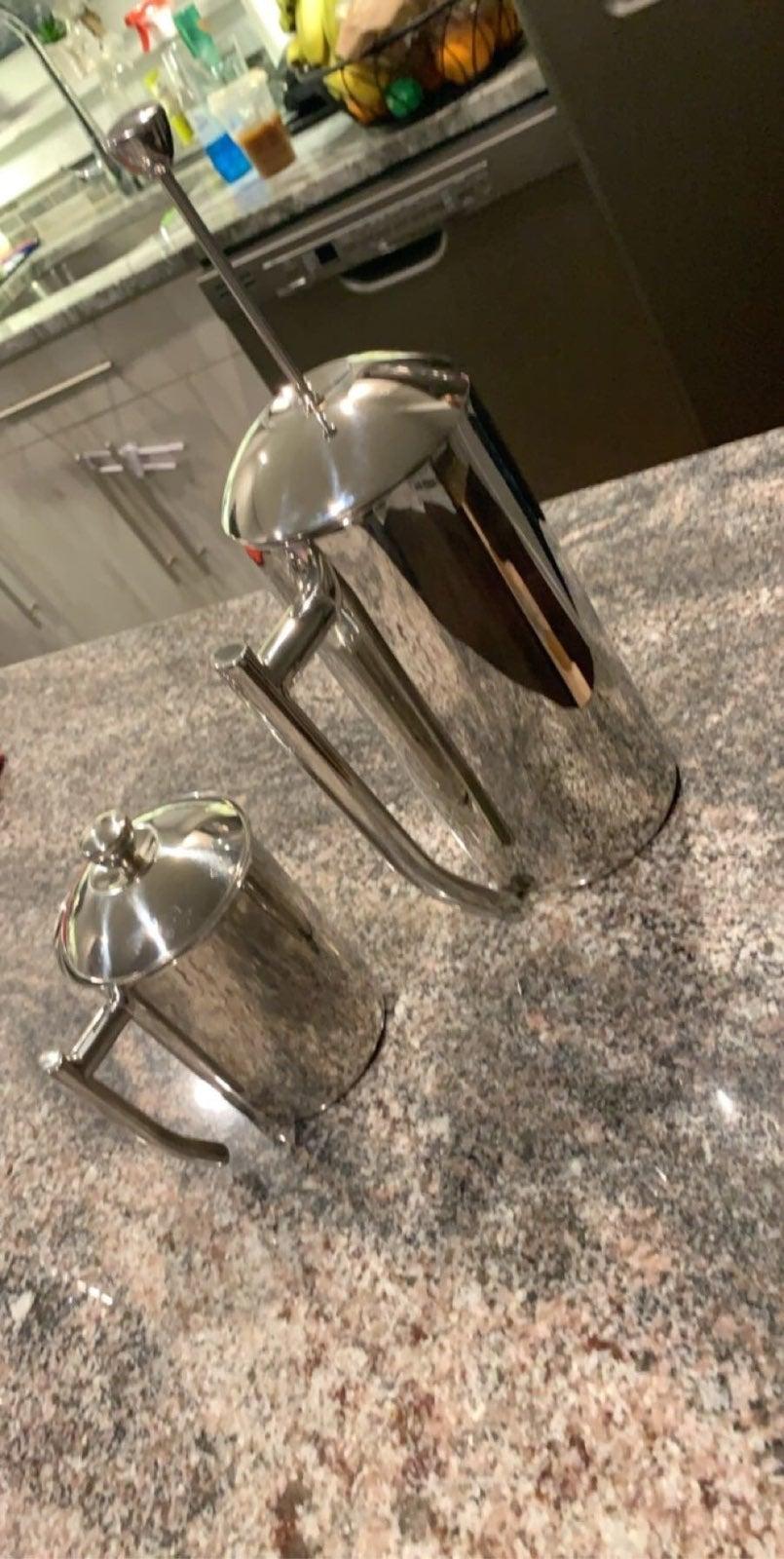 Frieling Coffee press