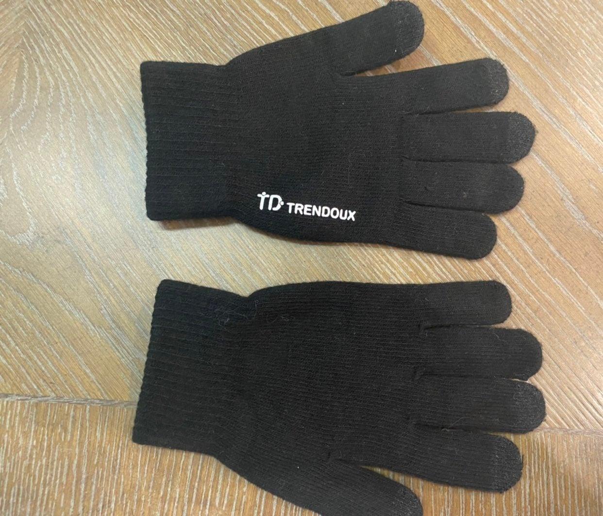 Trendoux Gloves medium/large