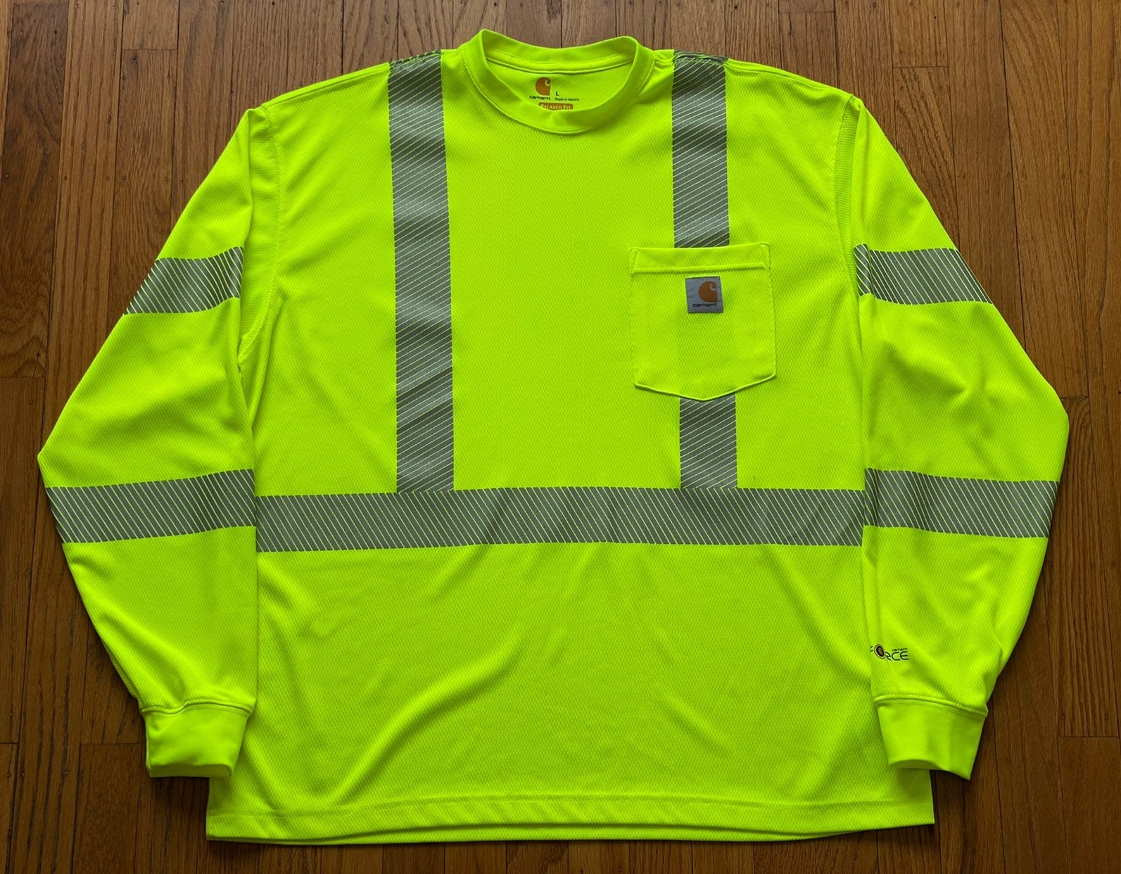 Carhartt Shirt Sz L