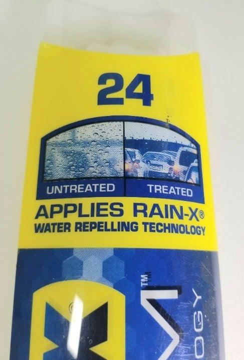 """Rain-X Quantum 24"""" Wiper Blade, #870041"""