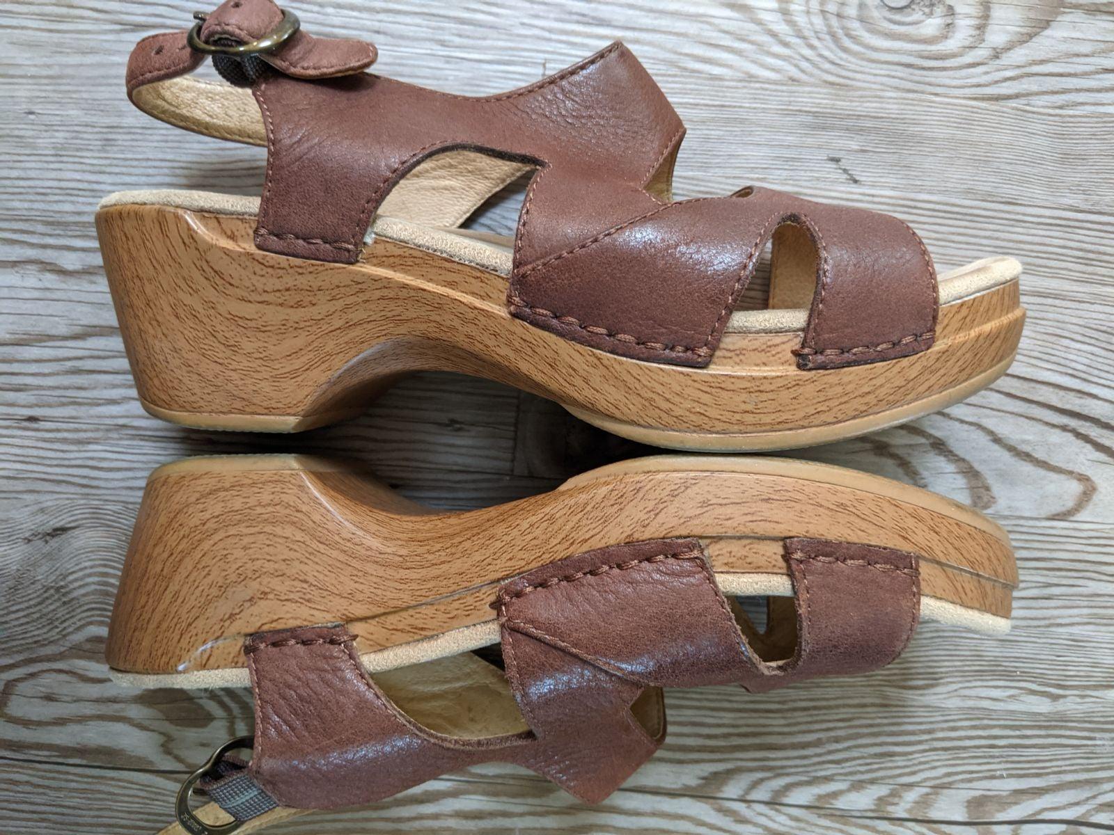 Dansko Sandals