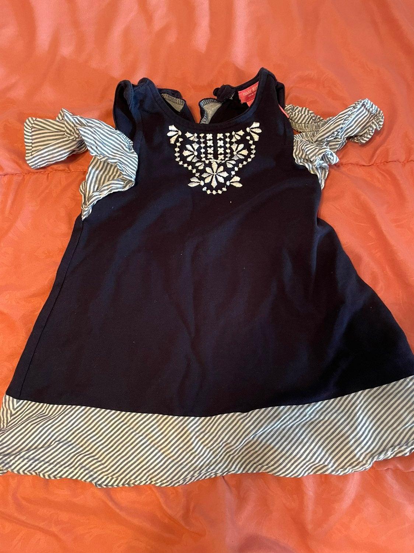 Toddler Isaac Mizrahi Dress