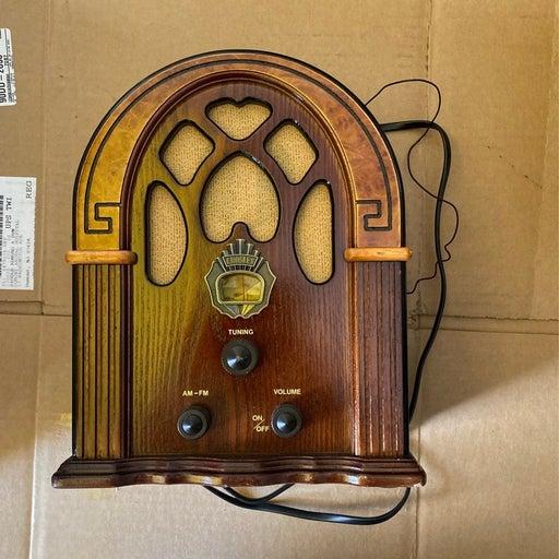 Crosley Radio CR31