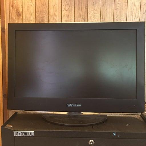 Curtis flatscreen Tv