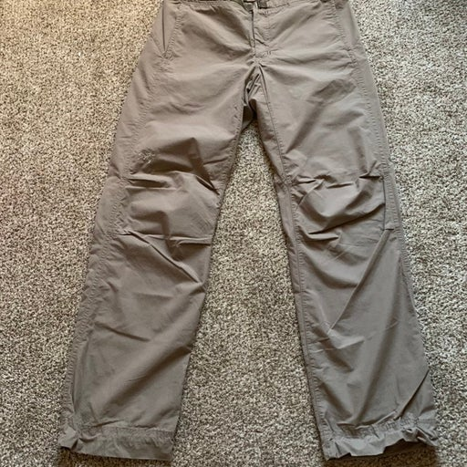 Arc'teryx Hiking Pants