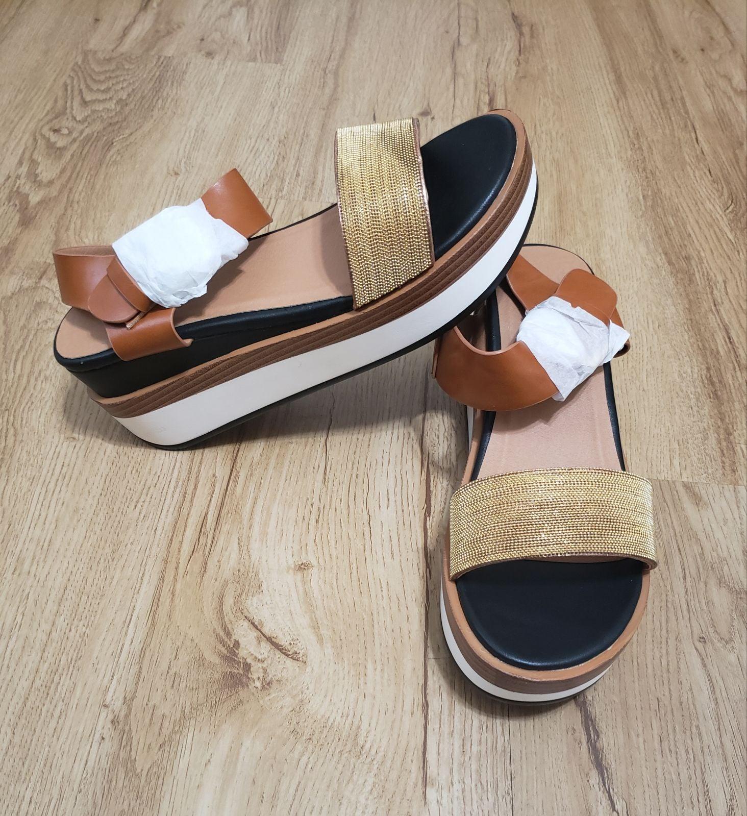 Patrizia Women's Potenza Sandals