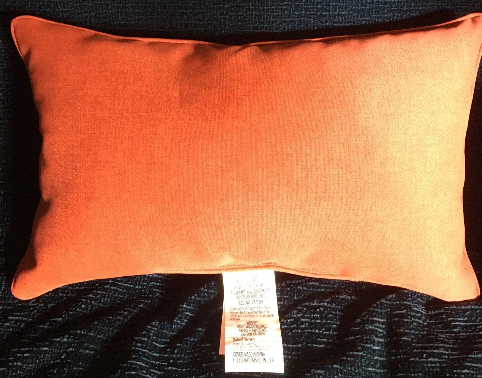 indoor outdoor pillow